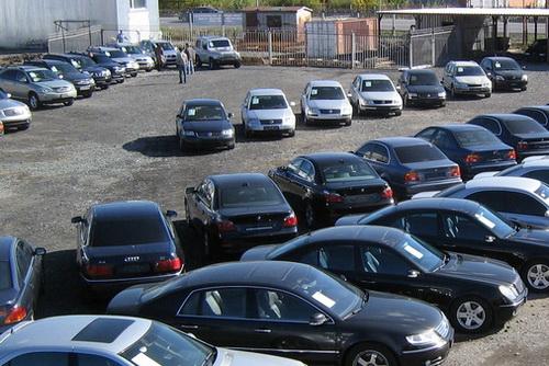 Аукционные автомобили японии